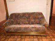 Sofa dreisitzer und Sessel