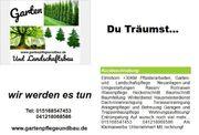 Garten Landschaftsbau
