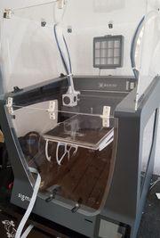 BCN3D Sigma R17 3D-Drucker mit
