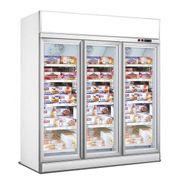 Getränkekühlschrank NEUWARE Wandkühlregal Kühlwandregal -Supermarkteinrichtung