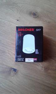 LED-Spot weiß - 4 Stück