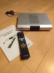 TV Reciever