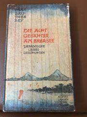 Buch Japanische Liebesgeschichten