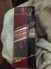 Johnnie Walker alkohol