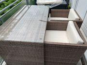MERXX Garten- Balkonset Merano