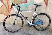 Koga Carbon Rennrad RH 55cm