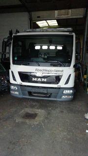 MAN TGL 7 180 Abschleppwagen