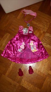 Baby Born Prinzessinenkleid - Set