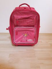 Kinderkoffer Sigikid Pinky Queen