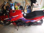 Kawasaki EX 500C F