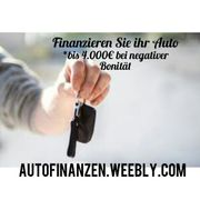 Autokredit auch bei negativer Bonität