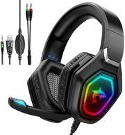 Gaming Headset 7 1 Surround