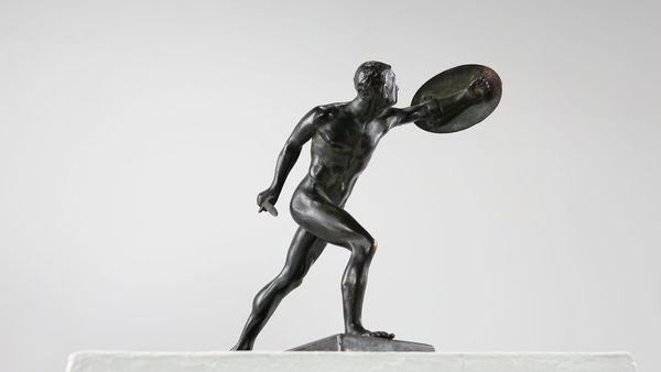 Ankauf Bronzen Skulpturen Künstler Objekte