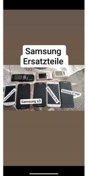 7 Samsung als Ersatzteile