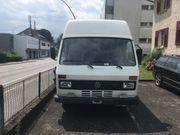 VW BUS LT 40