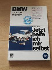 BMW 320 323i E21 6-Zylinder