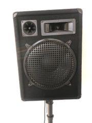 4 Lautsprecher Omnitronic