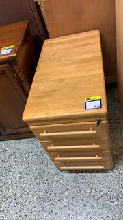 Rollcontainer Schreibtisch - 44 70 80