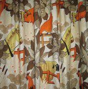 Vorhang 250 mal 300cm