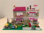 Lego Friends Haus