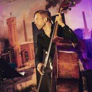 Kontrabass E Bass Unterricht in