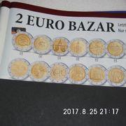 56 3 Stück 2 Euro