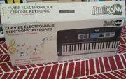 Keyboard Rock Jam RJ-654 inkl