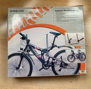 B-square Fahrrad Wandhalterung für 2