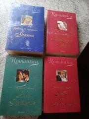 4 neue Romane aus der