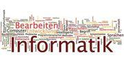 Hilfe Nachhilfe Unterricht Wirtschaftsinformatik EDV