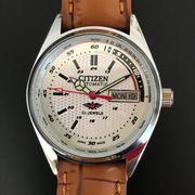 CITIZEN Automatic schöne VINTAGE Armbanduhr