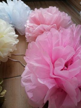 Papier Blumen Ball: Kleinanzeigen aus Neufahrn Mintraching - Rubrik Alles für die Hochzeit