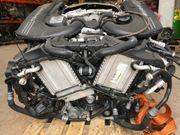 177980 Motor c63AMG - incl Anbauteilen -