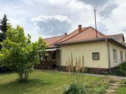 Ungarn Haus Bauernhaus südlich des