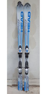 Ski Head Lightning 163 cm