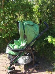 Kindersportwagen Peg Perego