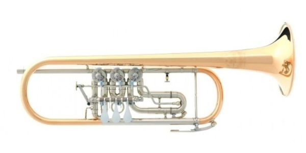 B S Konzert-Trompete 5 3