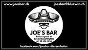 Joe s Bar SUCHT BARMAID