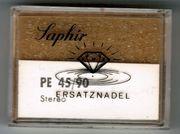 Saphir PE 45 90 für