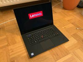 Lenovo Thinkpad X1 Extreme UHD: Kleinanzeigen aus Salzhemmendorf Hakenrode - Rubrik Notebooks, Laptops
