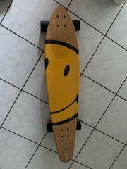 Longboard Smily