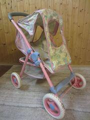 Baby Born Buggy