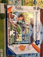 Tiptoi Puzzle zu verkaufen