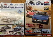 75 Stk Träume Wagen - Auto-Zeitschriften