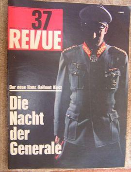 Bild 4 - Vintage Zeitschrift Revue vom September 1962 - Weil am Rhein