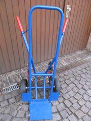 Treppensackkarre 5-Stern 200kg