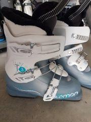 Kinder Skischuhe