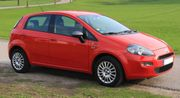 Fiat Punto Young 1 2