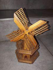 Deko - Windmühle