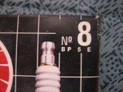 Zündkerzen BP5E